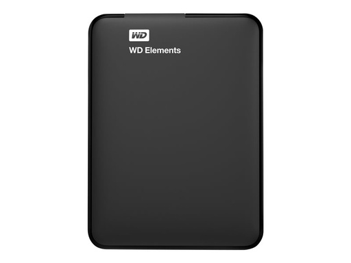 WD Elements Disque Dure portable 1TB
